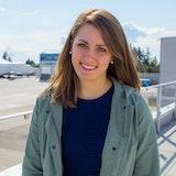 Portrait of Jenna Mackey