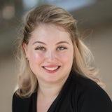 Portrait of Samantha Gardner