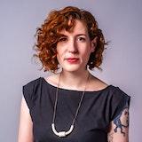 Portrait of Karen White
