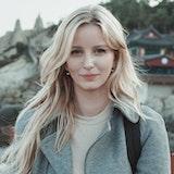Portrait of Emma Wightman