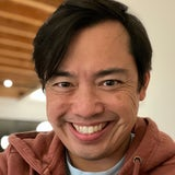 portrait of Dennis Yang
