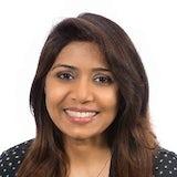 portrait of Sweta Patel