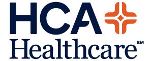 Logo of HCA Healthcare