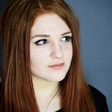 portrait of Ines Montani