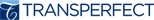 Logo of TransPerfect