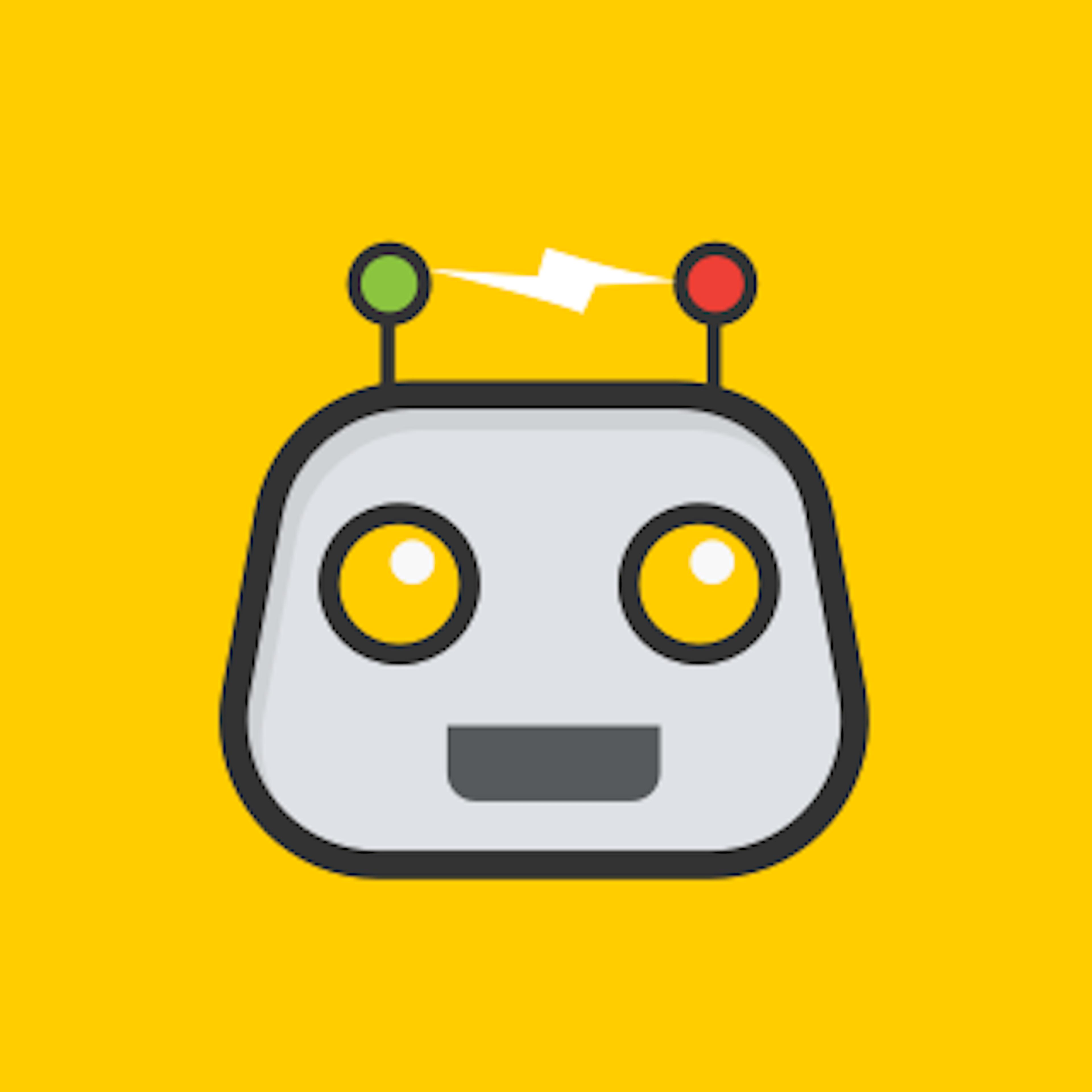 Meet Yellobot!
