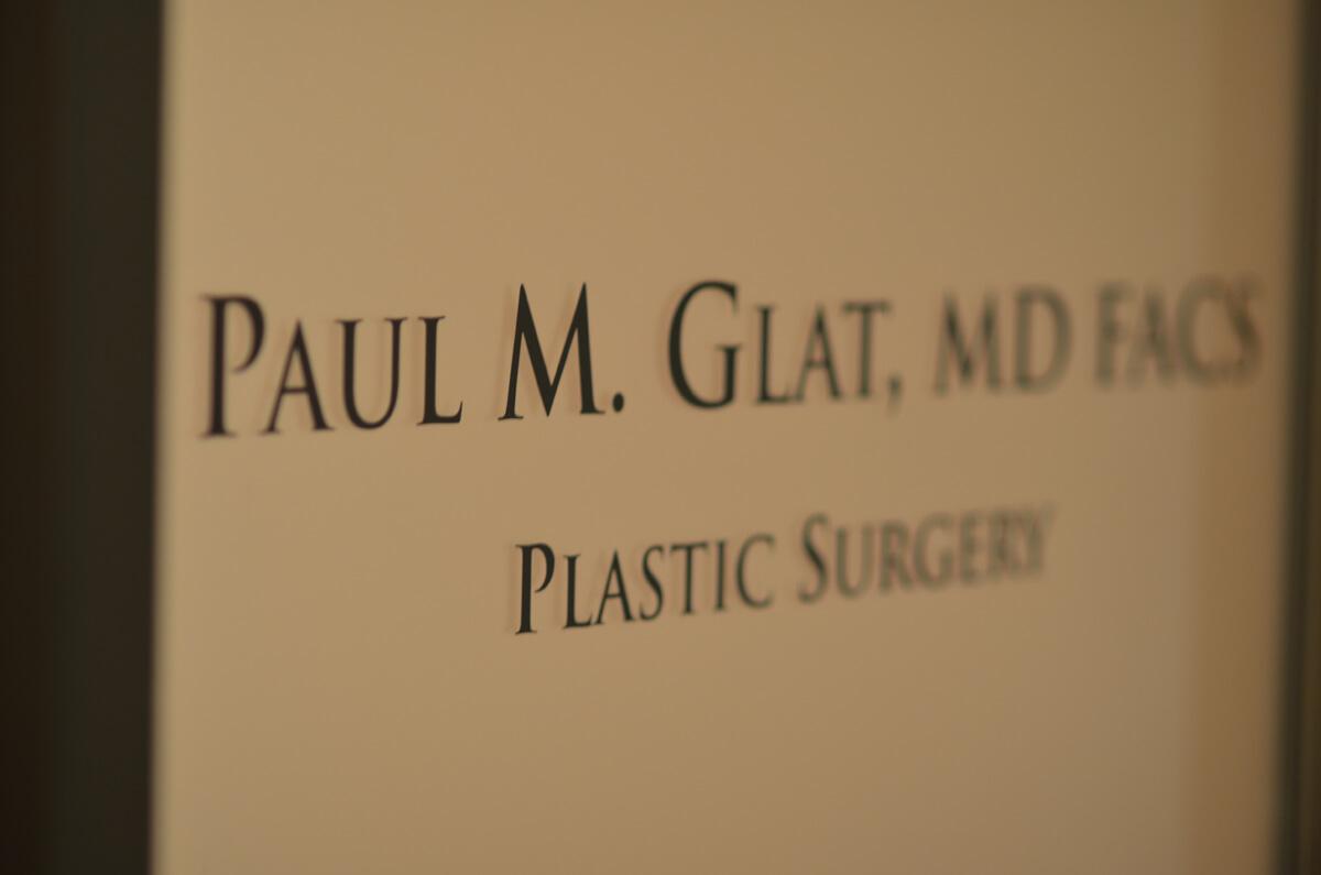 Dr. Paul Glat