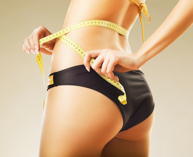 Tummy Tuck in NYC - Butt Wrinkles