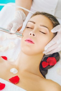 Microdermabrasion and Facelift in NYC