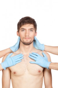 male breakup surgery by New York breast augmentation expert