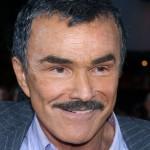 Burt Reynold's face-lift