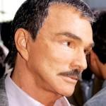 Burt Reynold face-lift