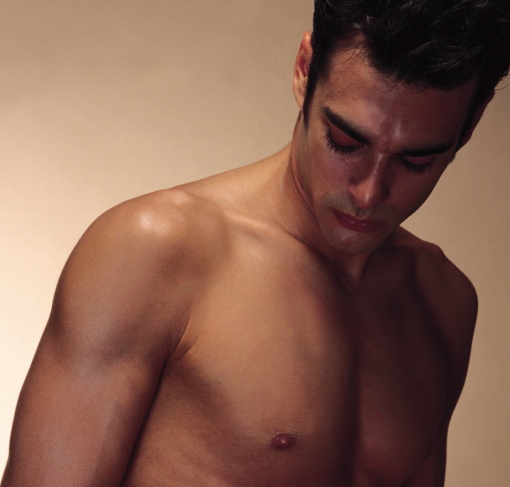 Can Male Breast Reduction Help Me?