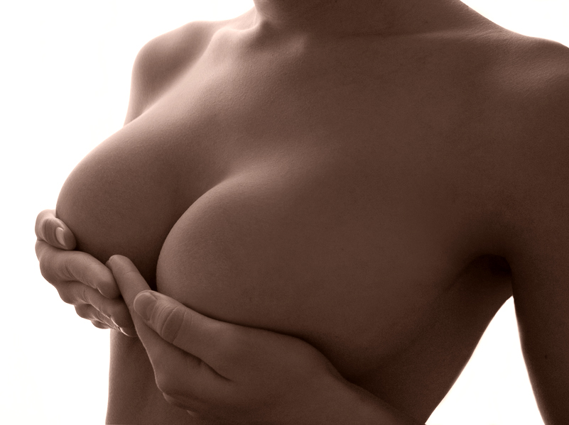 Too Big for Breast Augmentation