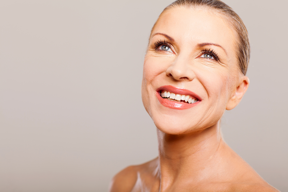 Right Age for Facelift