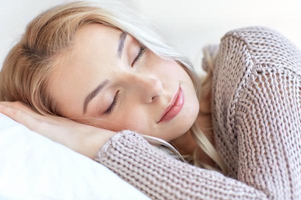 Sleeping Wrinkles