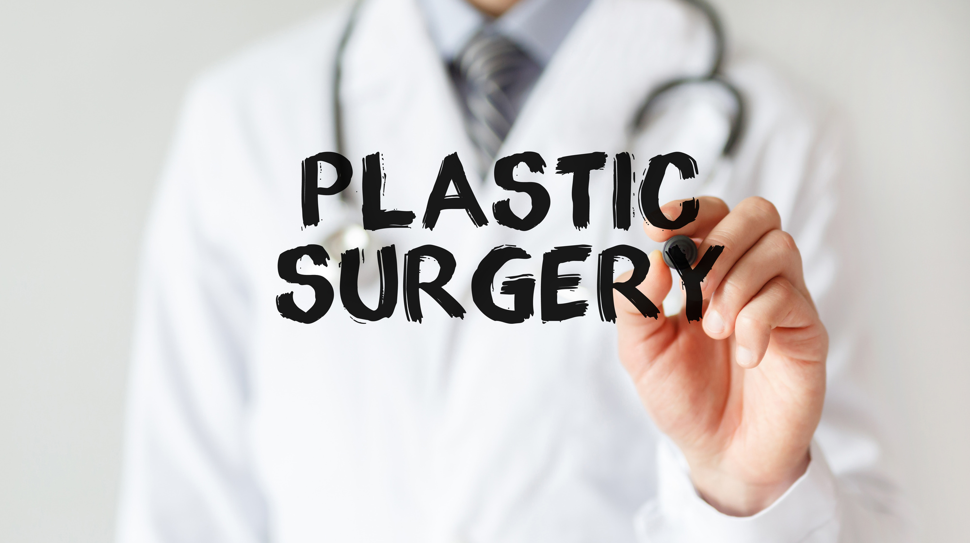 Allure Plastic Surgery Blog | Everything You Need to Know About Male Plastic Surgery in NYC