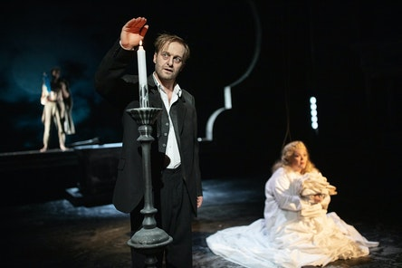 Kytice - Národní divadlo - Colosseum ticket - Online projed vstupenek nejen na kulturní akce 2