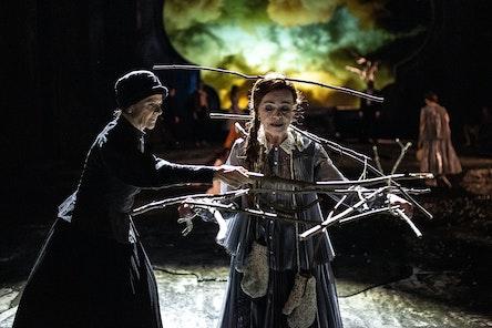 Kytice - Národní divadlo - Colosseum ticket - Online projed vstupenek nejen na kulturní akce 4