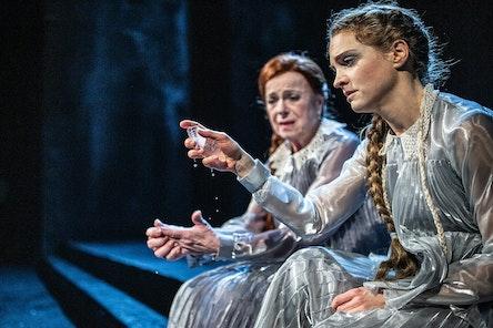 Kytice - Národní divadlo - Colosseum ticket - Online projed vstupenek nejen na kulturní akce 6