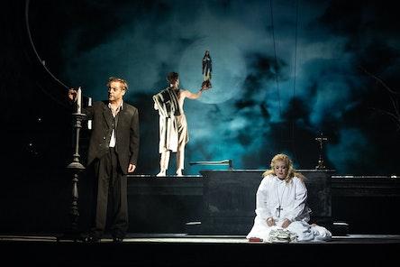 Kytice - Národní divadlo - Colosseum ticket - Online projed vstupenek nejen na kulturní akce 8
