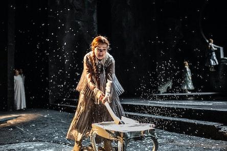 Kytice - Národní divadlo - Colosseum ticket - Online projed vstupenek nejen na kulturní akce 11