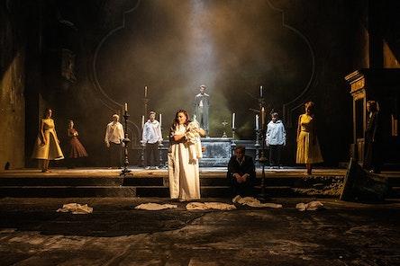 Kytice - Národní divadlo - Colosseum ticket - Online projed vstupenek nejen na kulturní akce 12