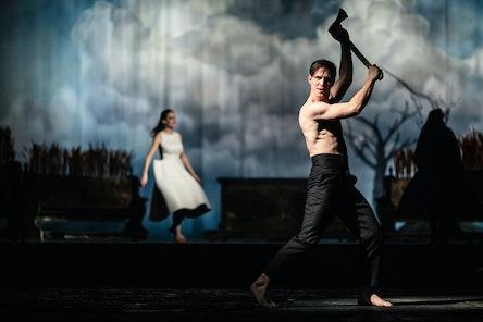 Kytice - Národní divadlo - Colosseum ticket - Online projed vstupenek nejen na kulturní akce 13