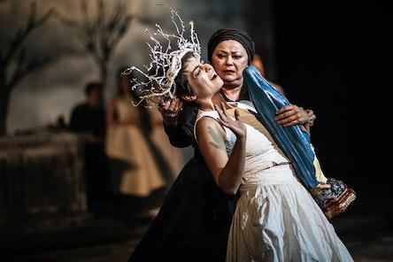 Kytice - Národní divadlo - Colosseum ticket - Online projed vstupenek nejen na kulturní akce 15