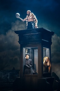 Kytice - Národní divadlo - Colosseum ticket - Online projed vstupenek nejen na kulturní akce 18