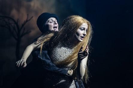 Kytice - Národní divadlo - Colosseum ticket - Online projed vstupenek nejen na kulturní akce 20
