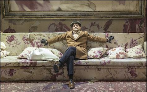 ND - Pýcha a předsudek | Filip Rajmont - foto: Patrik Borecký