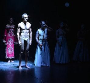 Bardo Thödol - Rock Opera Praha - Colosseum ticket - Online prodej vstupenek