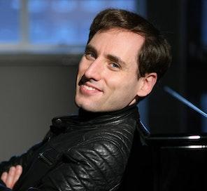Boris Giltburg, Pavel Haas Quartet - Dvořákova Praha