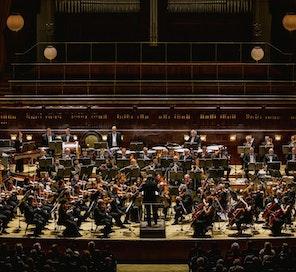 CNSO - orchestr - Colosseum ticket - Online prodej vstupenek na koncerty klasické hudby