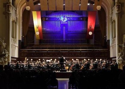Symfonický orchestr hl. m. Prahy FOK - Praha - Colosseum ticket - Online prodej vstupenek na koncerty klasické hudby 3