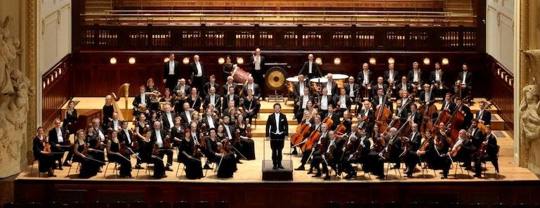 Symfonický orchestr hl. m. Prahy FOK - Praha - Colosseum ticket - Online prodej vstupenek na koncerty klasické hudby