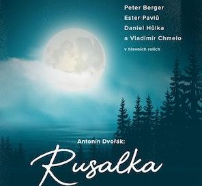 Rusalka - Kultura pod hvězdami - Colosseum ticket - Online projed vstupenek nejen na kulturní akce
