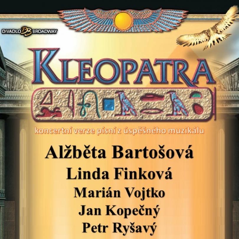 Kleopatra - Kultura pod hvězdami - Colosseum ticket - Online projed vstupenek nejen na kulturní akce