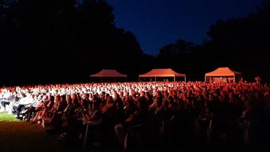 Dracula - Kultura pod hvězdami - Colosseum ticket - Online projed vstupenek nejen na kulturní akce 6