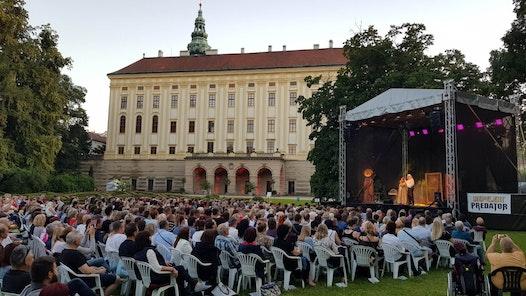 Dracula - Kultura pod hvězdami - Colosseum ticket - Online projed vstupenek nejen na kulturní akce