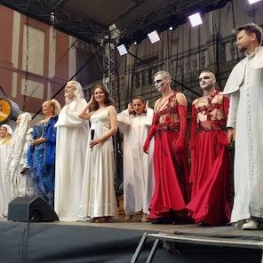 Dracula - Kultura pod hvězdami - Colosseum ticket - Online projed vstupenek nejen na kulturní akce 2