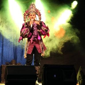 Muž se železnou maskou - Kultura pod hvězdami - Colosseum ticket - Online projed vstupenek nejen na kulturní akce 5