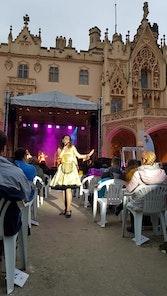 Čas růží - Kultura pod hvězdami - Colosseum ticket - Online projed vstupenek nejen na kulturní akce 5