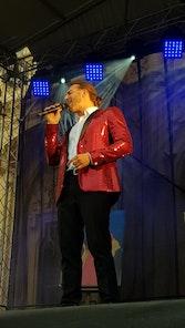 Čas růží - Kultura pod hvězdami - Colosseum ticket - Online projed vstupenek nejen na kulturní akce 2