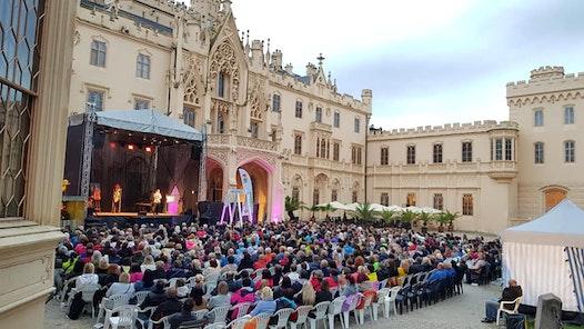Čas růží - Kultura pod hvězdami - Colosseum ticket - Online projed vstupenek nejen na kulturní akce 6