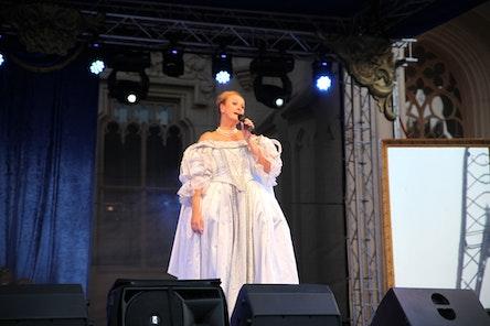 Tři Mušketýři - Kultura pod hvězdami - Colosseum ticket - Online projed vstupenek nejen na kulturní akce 2
