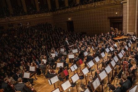 Filmová filharmonie - Colosseum ticket - Online prodej vstupenek - filmová hudba