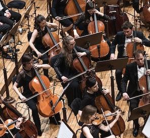 Filmová filharmonie - Colosseum ticket - Online prodej vstupenek - filmová hudba 3