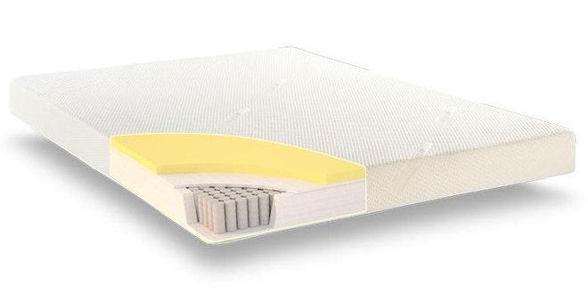 Coolmax Pocket 1000 Mattress